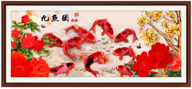 Diamond Painting Cross Stitch из Китая