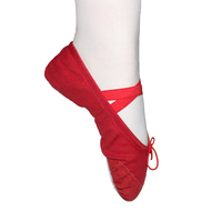 Free shipping child / adult men and women practice shoes   dance/ballet/yoga shoes