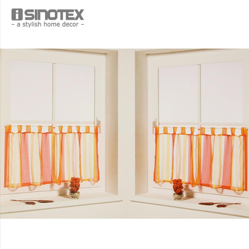 rideaux de cuisine moderne rideau store pour cuisine