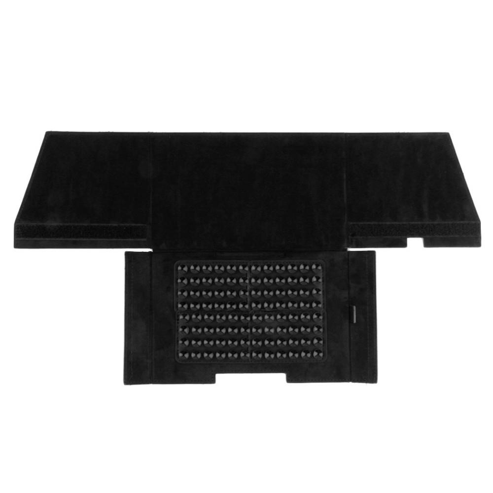7.9 inch FPV Monitor Transmitter Sun Shade Sun Hood For Tablet iPad For DJI Inspire 1 Black Color