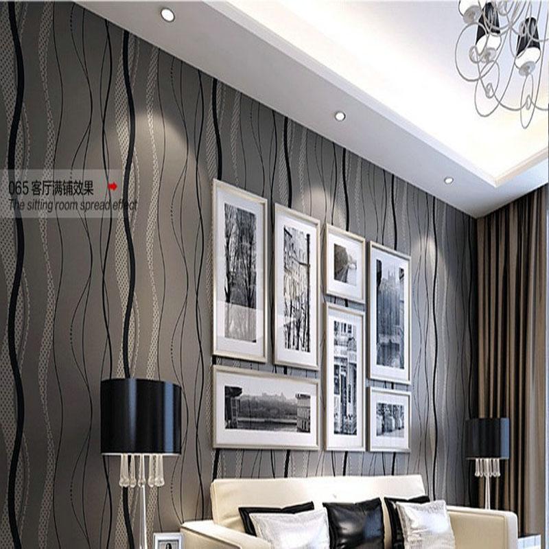Buy wallpapers textured italian 3d wallpaper room - Papel de pared moderno ...