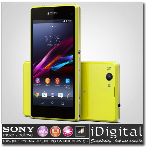 Мобильный телефон SONY Xperia Z1 D5503 4.3 16GB 2,2 20.7mp Android OS 4.3 Z1