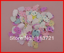 hello kitty fabric promotion
