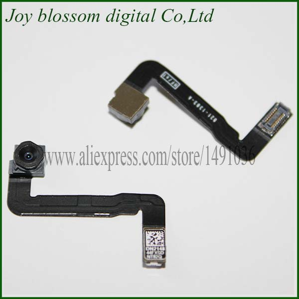 wholesale internal front camera ribbon flex cable module for iPhone 4s Free Shipping