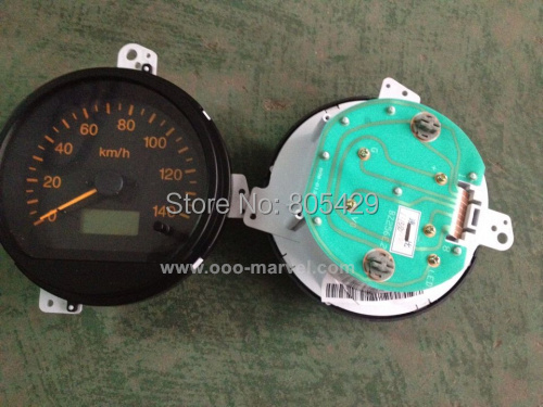 HIGER bus spare parts Odometer drive gear 38KC3-01502-C-PCT(China (Mainland))