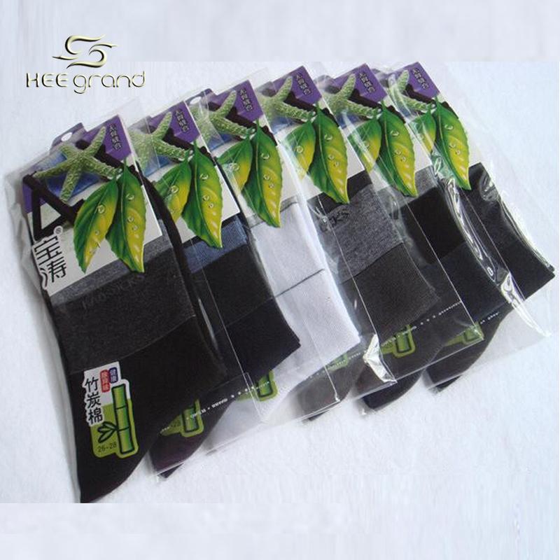 Мужские носки Heegrand 6