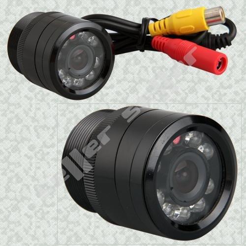 20set/lot Car Rear View IR Night Vision Back Up Wide Angle Camera