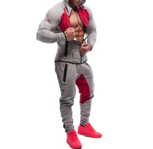 Buy 2017 Men Casual Hoodies Tracksuits Bodybuilding Fitness Sweatshirt Hooded GymClothing Sportswear Male Hoody Zipper Jackets for $14.91 in AliExpress store