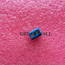 2015 New House Keeping 10pcs KF301-2P 5.08mm Blue Connector Terminals Blue Screw Terminal Connector 2P(China (Mainland))