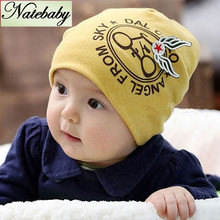 Korean version of the new children's trend bicycle helmet baby cotton cap children color hat NA0067(China (Mainland))