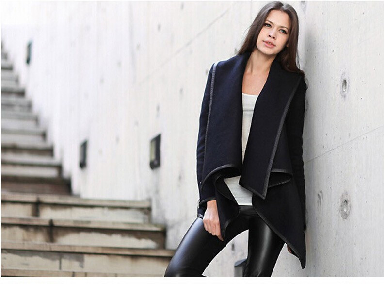 Женская одежда из шерсти 23 5 lxc2