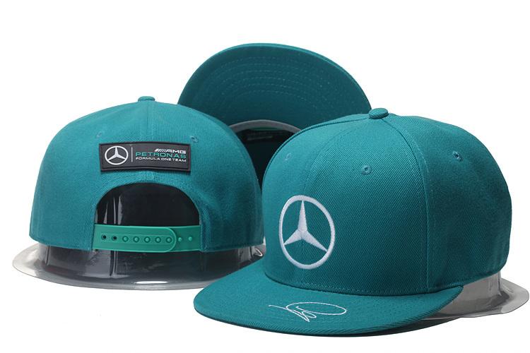 Free shipping mercedes benz car logo cap snapback hats cap for Mercedes benz snapback