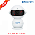Escam Elf QF200 WIFI IP Camera HD 960P 1 3MP Indoor Infrared Day Night Vision 360