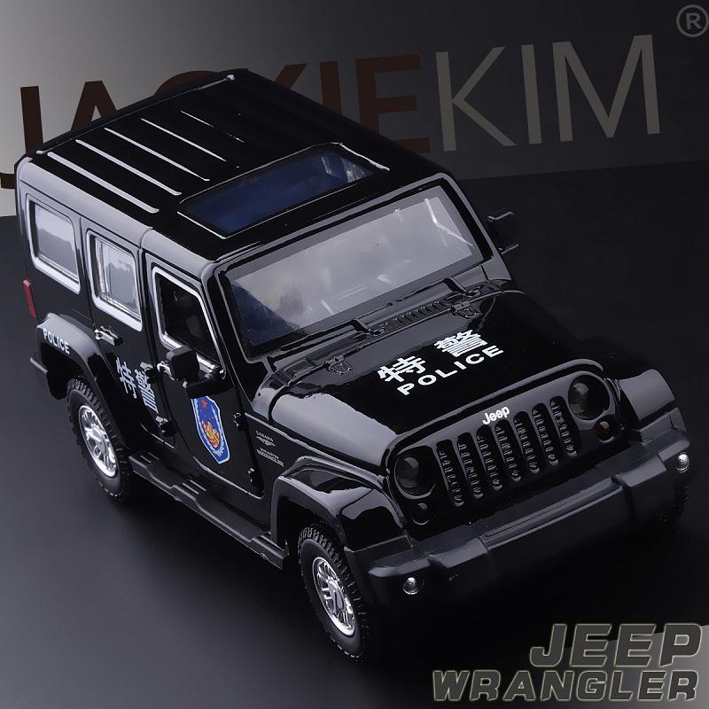 Popular Jeep Wrangler Toy Car-Buy Cheap Jeep Wrangler Toy ...