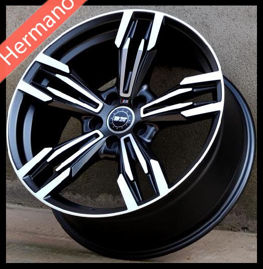Bmw Z3 19 Inch Wheels: Replica Aluminum Wheel For BMW 19inch -in Rims