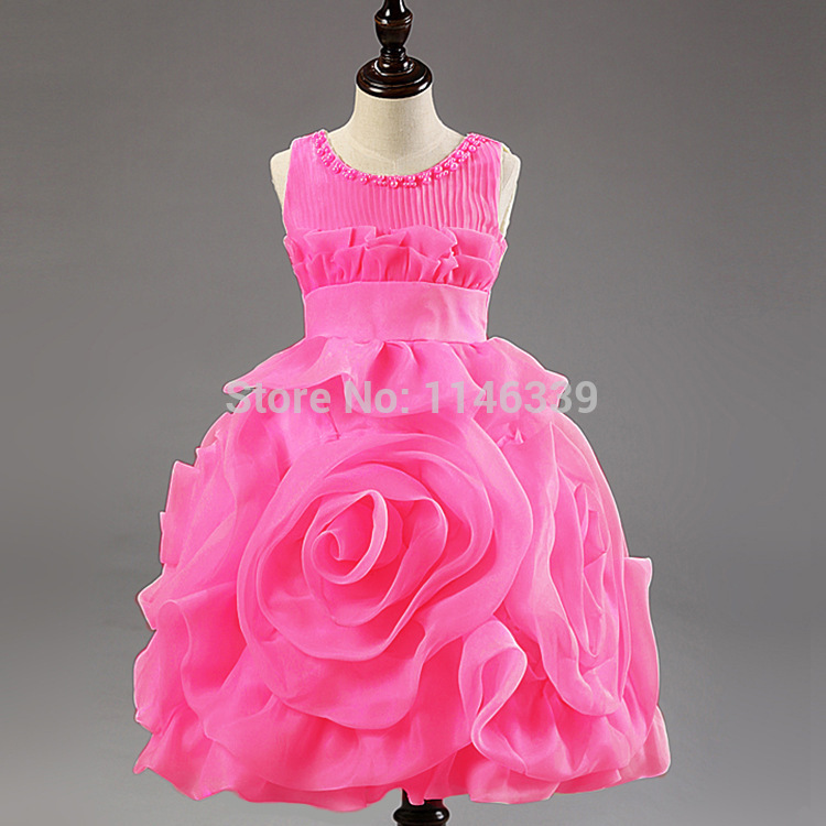 Princess Birthday Dresses for Toddlers_Other dresses_dressesss