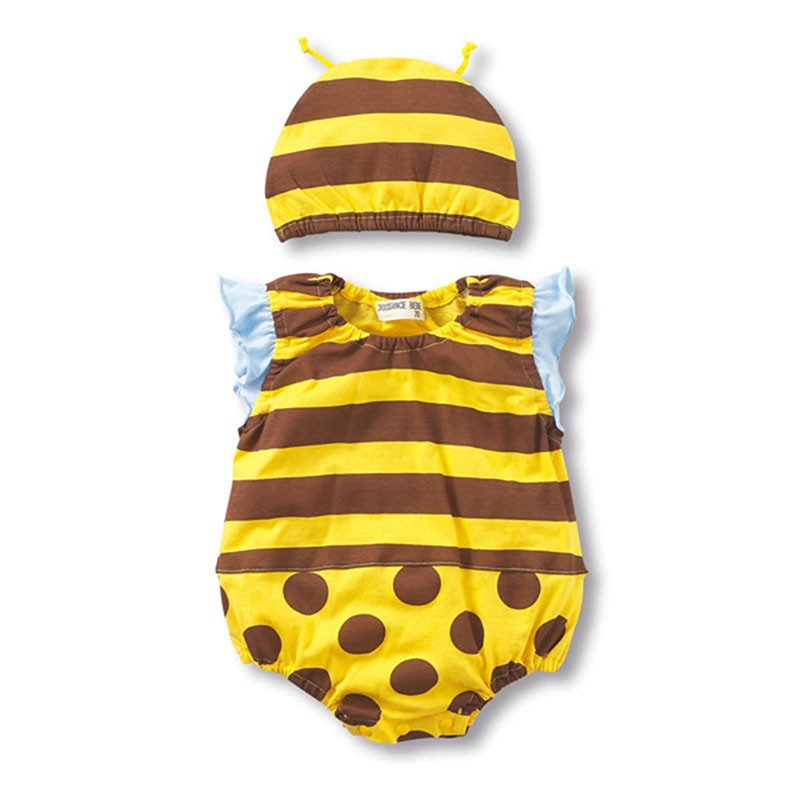 Newborn Baby Girl Jumpsuits
