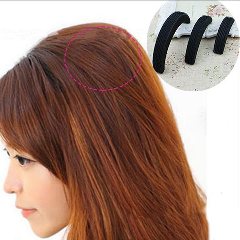 Girl Women Fashion Hair Clip Stick Bun Maker Braid Tool Hair Beauty Tools pretty Accessories(China (Mainland))