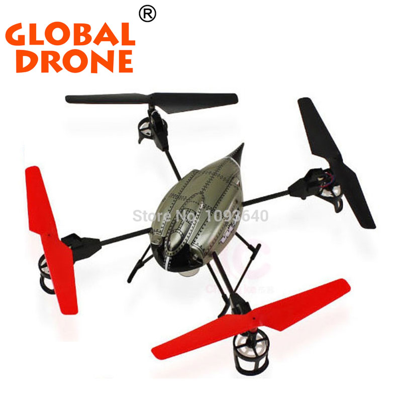 wl v959 2.4G 4ch RC Quadcopter ufo Upgrade Toy helicopter with camera vs drone syma x5c wltoys v959 micro drone toy helicopter(China (Mainland))