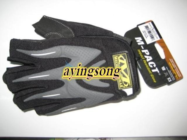 cycling gloves Very Good ! Tactical Gloves,Army Full Finger Airsoft Combat Tactical Gloves ( grey)