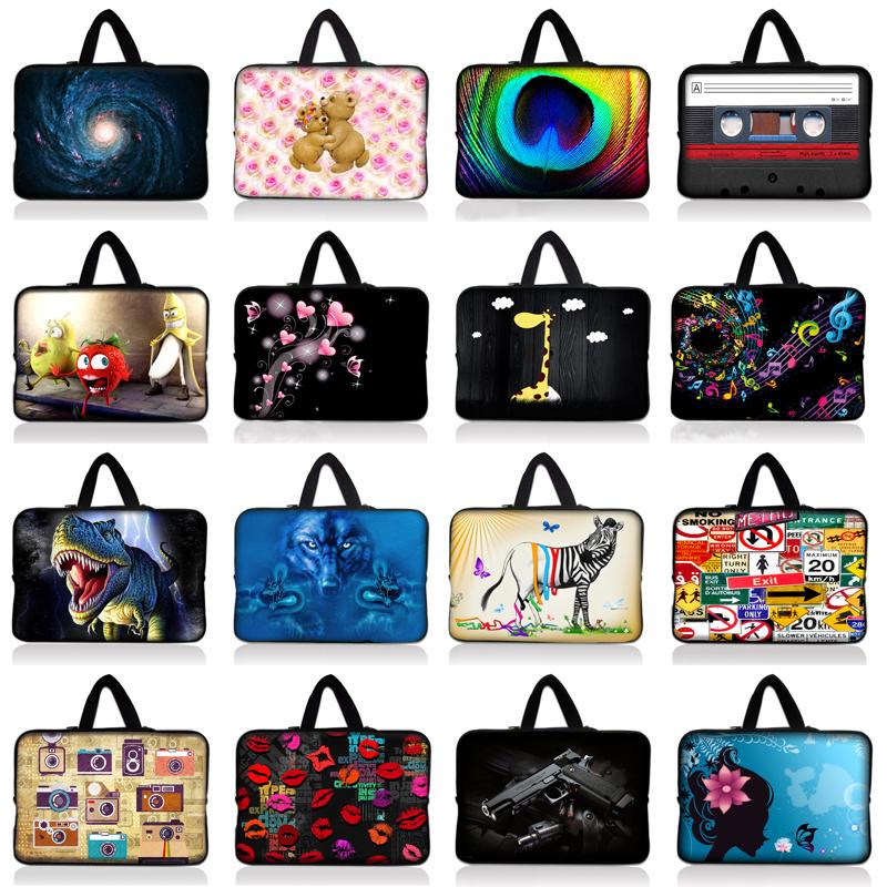 Laptop Colors Colorful Soft Laptop Bag