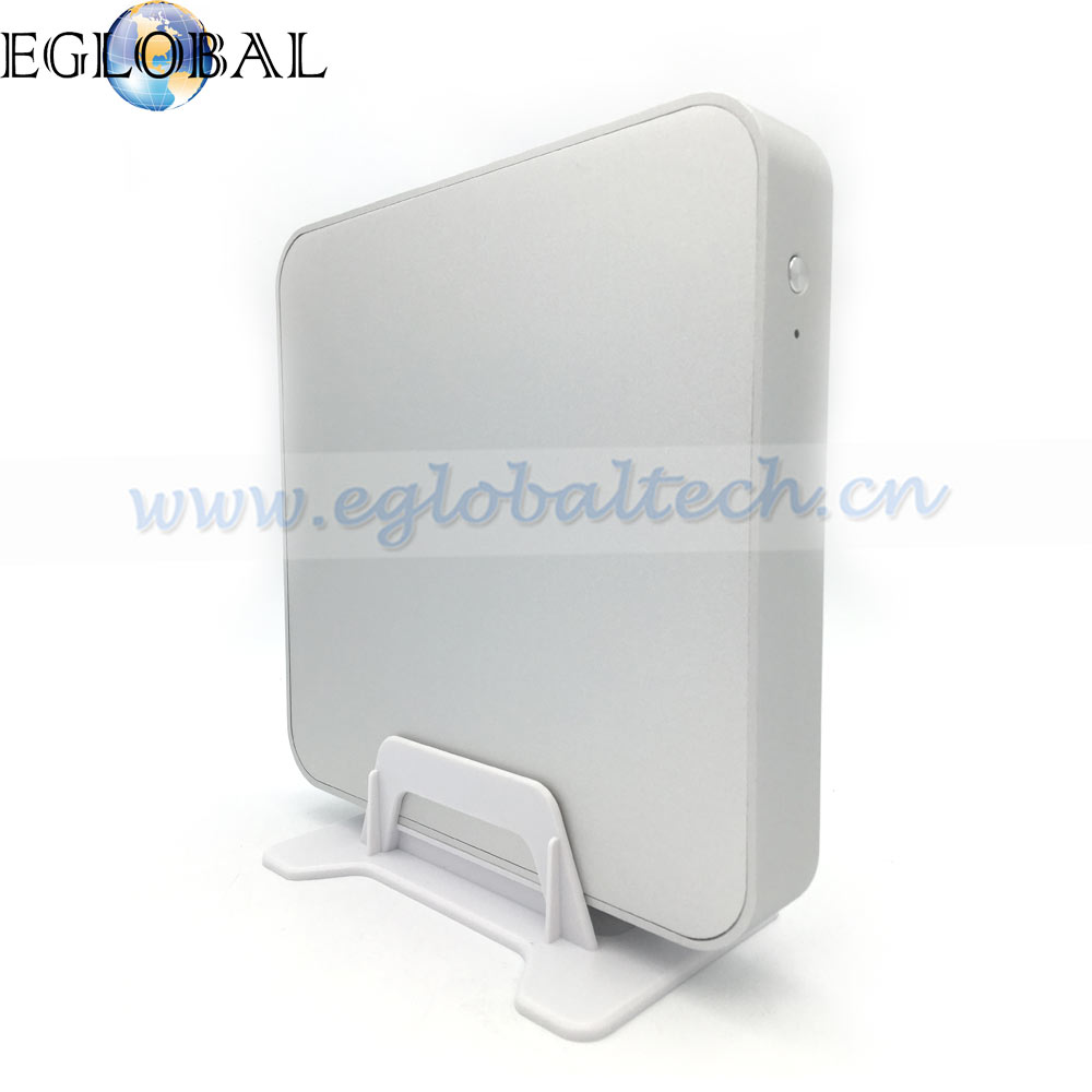 Fanless Mini Computer Windows PC Mini Alloy Case Celeron OpenELEC KODI Linux Mini HTPC Barebone Computador HDMI VGA Micro PC(China (Mainland))