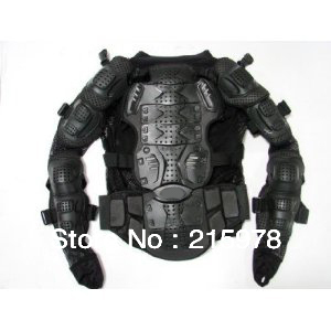 Motorcycle Full Body Armor Protector Pro Street Motocross ATV Jacket Shirt(China (Mainland))