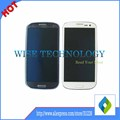blue black white For samsung galaxy s3 i9300 lcd screen display touch screen digitizer repair parts