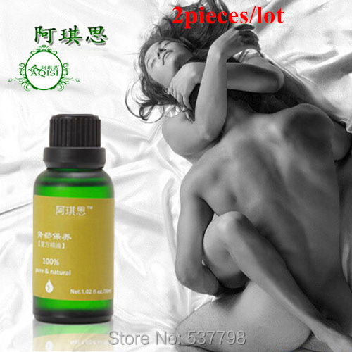 2pcs/lot aqisi Men Kidney Maintenance Essential Oils Sexy Massage Sexual Health Products Tonifying Kidney Enhance Libido 30ml(China (Mainland))
