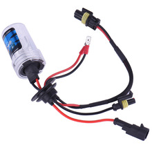 Buy 2pcs H7 35W HID Xenon H7 Replacement Bulb Lamps Light Car 6000K White Headlight Foglight Driving Light Conversion Kit DC 12V for $9.02 in AliExpress store