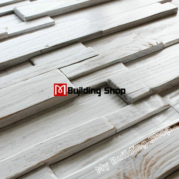 mosaic tile 3d wood wall tiles backsplash nwmt181 natural wood tiles