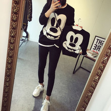 Family Clothing Sets Mother and Daughter casual cartoon set mother daughter outfits matching mother daughter clothes Family look