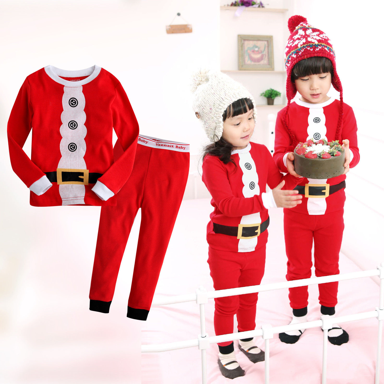 Christmas Clothing For Girls | Beauty Clothes