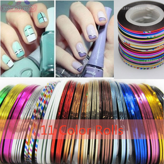 What is striping tape for nail art great photo blog about what is striping tape for nail art prinsesfo Choice Image