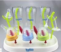 Сушильный стеллаж для детских бутылочек Baby bottle drying rack baby nano baby rack