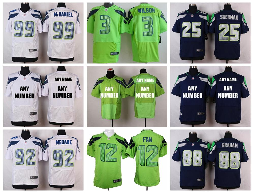 Jerseys NFL Sale - Online Get Cheap Seattle Seahawk Jersey -Aliexpress.com | Alibaba ...