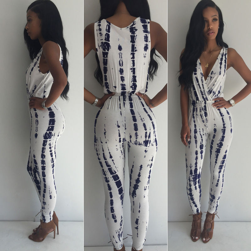 jumpsuit rompers v neck (6)