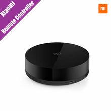 Buy Original Xiaomi Mi Universal Remote Control Smart Intelligent 360 Degree Remote Control Home Appliance APP WIFI for $28.49 in AliExpress store
