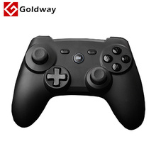 Original Xiaomi Bluetooth Gamepad Wireless Game Controller Remote support phone Smart TV PC handhold game player(Hong Kong)