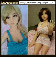 2015NEW HOT lifelike mini oral full size sex doll,japanese small silicone anal sex doll,100cm cyberskin boy american doll,ST-124