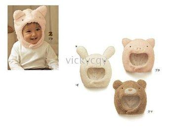 cap Baby hats caps hats headgears infant cap hat -QY314 --HOT NEW CUTE