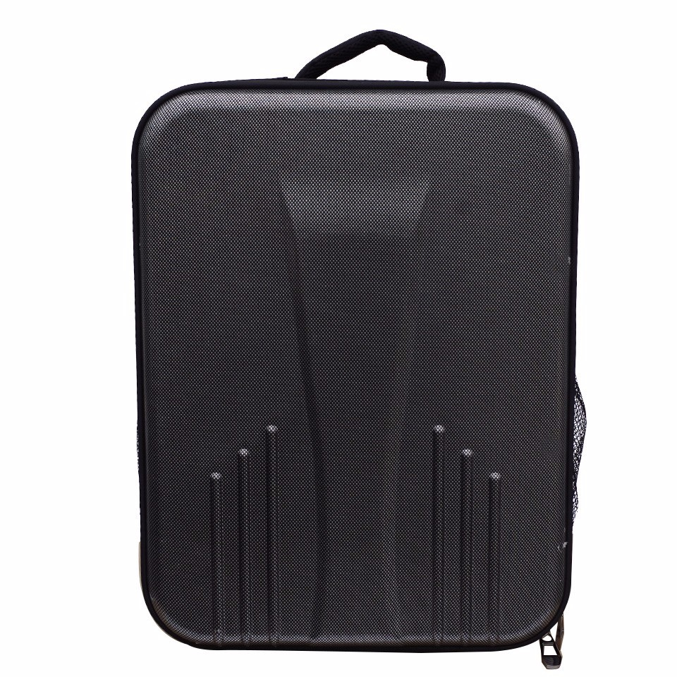 Free Shipping DJI Phantom4 High Quality Waterproof Bag Outdoor Protective Handle Backpack for DJI phantom 4 RC Quadcopter Drones