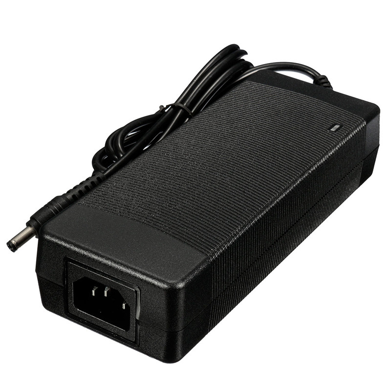 New Arrival Universally Used AC Converter Adapter For DC 12V 10A 120W LED Power Supply Charger for 5050 3528 SMD Light LCD CCTV(China (Mainland))
