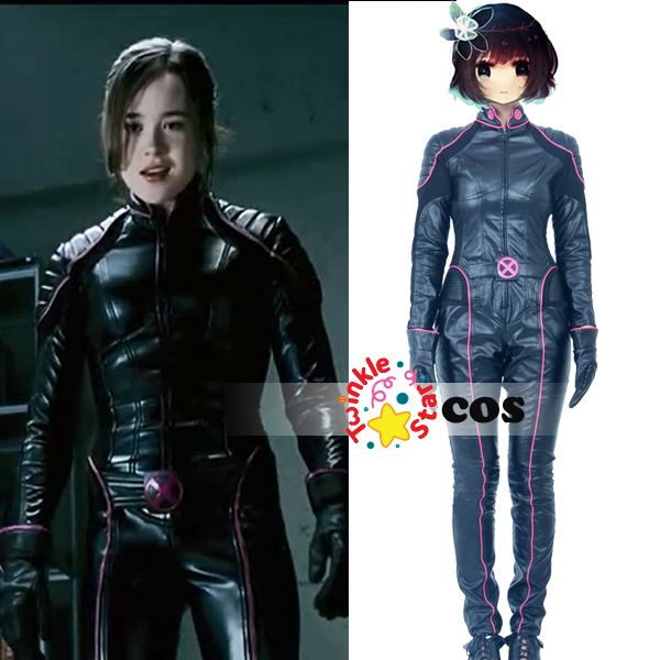Men cosplay Kitty Pryd...