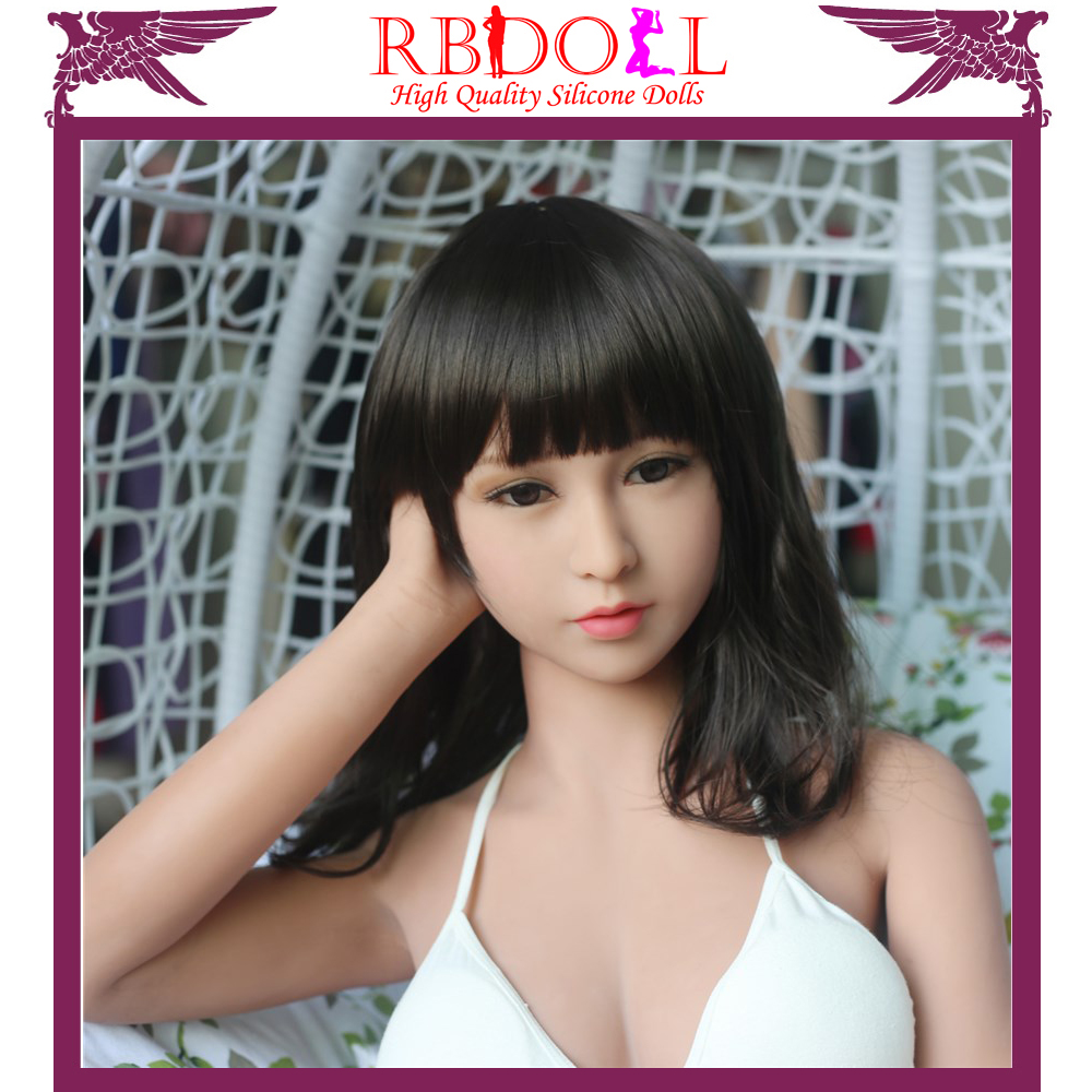 china supplier medical TPE 132cm silicone sex doll for fashion show(China (Mainland))