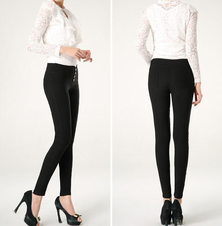 Compare Prices on Zip Skinny Pant- Online Shopping/Buy Low Price ...