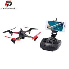 XK Alien X250 WIFI FPV Drones With 2MP HD Camera 2.4G 4CH One Key To Roll Failsafe Futaba S-FHSS Compatible RC Quadcopter RTF