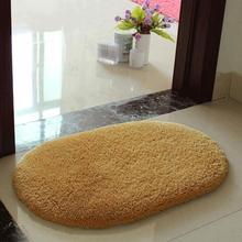 Buy Foam Bath Mats Shaggy Bathroom Rug Plush Velvet Slip Mats Doormat Absorbent Washable Bath Mats/Floor Carpet Rug Non-slip W8 for $32.37 in AliExpress store