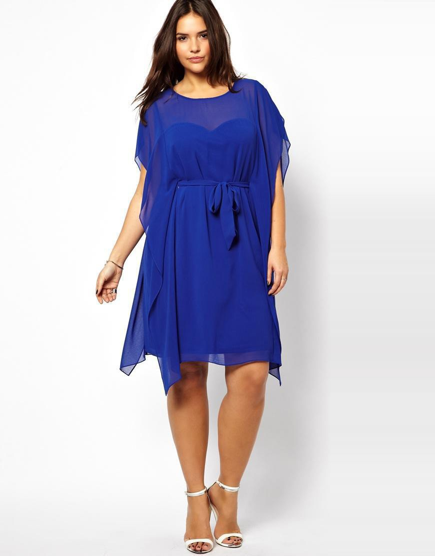 26 unique Casual Dress For Big Women – playzoa.com