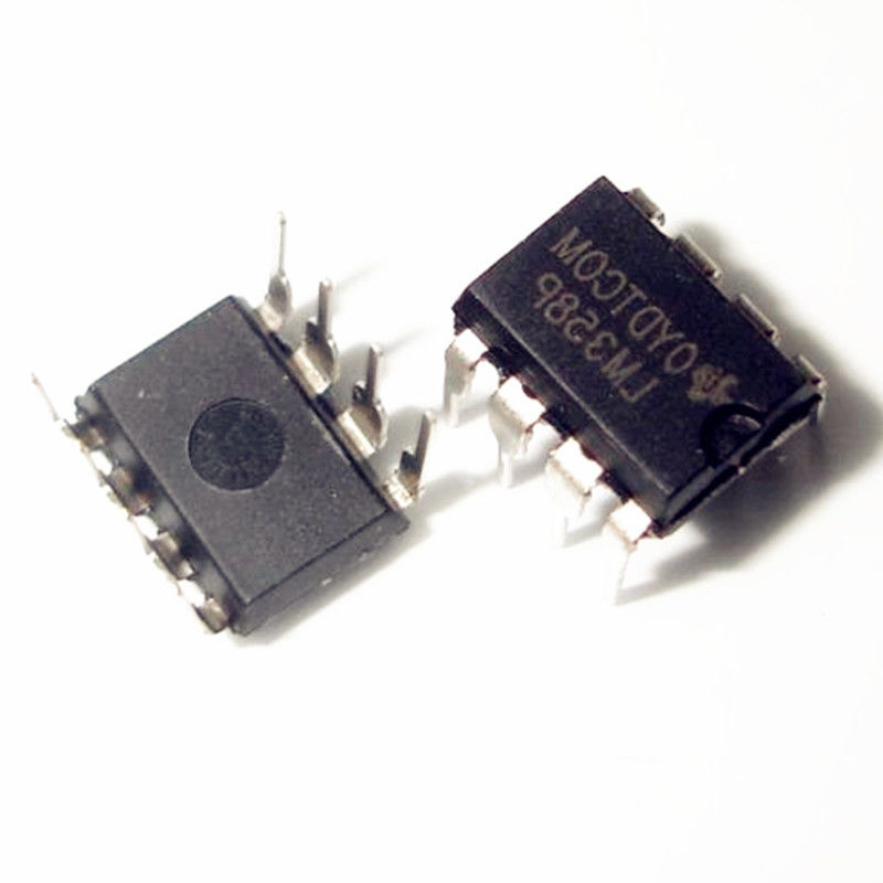 Details about  10* Dual Operational Amplifiers LM358 LM358N LM358P 1MHz 8-DIP 1MHz